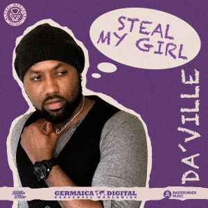 Cover_DaVille_Steal_My_Girl