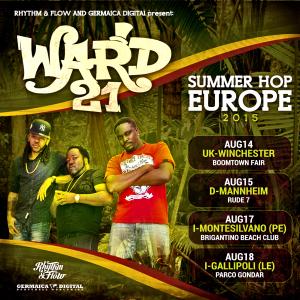 Flyer_Ward_21_Summer_Hop_Europe_2015